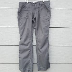 The North Face 14 Cargo Gray pants